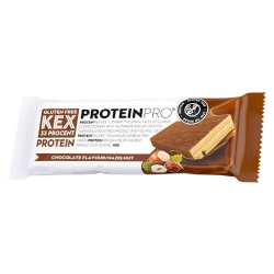 ProteinPro biscuit bar