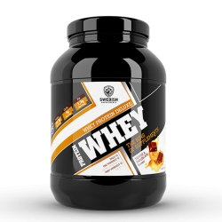 Whey Protein Deluxe, 1000g