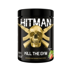 HITMAN Kill The Gym, 500g