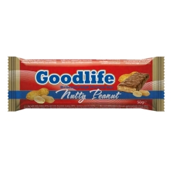 Goodlife Protein Bar, 50g